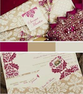 Indian Wedding Invitation Etiquette & Ordering Tips